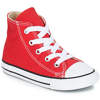 Παπούτσια Παιδί Ψηλά Sneakers Converse CHUCK TAYLOR ALL STAR CORE HI Red