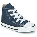 Παπούτσια Παιδί Ψηλά Sneakers Converse CHUCK TAYLOR ALL STAR CORE HI Marine