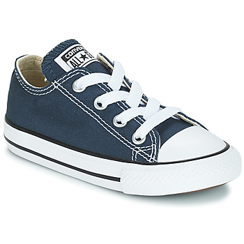 Παπούτσια Παιδί Χαμηλά Sneakers Converse CHUCK TAYLOR ALL STAR CORE OX Marine
