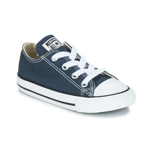 Παπούτσια Παιδί Χαμηλά Sneakers Converse CHUCK TAYLOR ALL STAR CORE OX MARINE