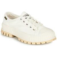 Παπούτσια Χαμηλά Sneakers Palladium PALASHOCK OG Άσπρο