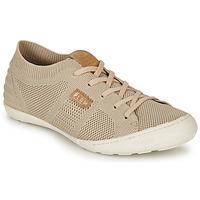Παπούτσια Γυναίκα Χαμηλά Sneakers Palladium GLORIEUSE Beige