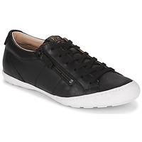 Παπούτσια Γυναίκα Χαμηλά Sneakers Palladium GALOPINE SVG Black