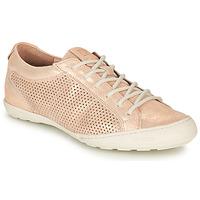 Παπούτσια Γυναίκα Χαμηλά Sneakers Palladium GRACIEUSE ALX Ροζ