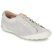 Παπούτσια Γυναίκα Χαμηλά Sneakers Palladium GRACIEUSE ALX Silver