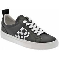 Παπούτσια Άνδρας Χαμηλά Sneakers Cult  Black