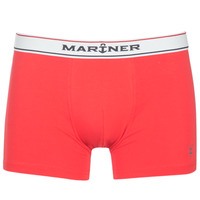 Εσώρουχα Άνδρας Boxer Mariner JEAN JACQUES Red