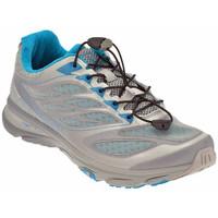 Παπούτσια Γυναίκα Τρέξιμο Tecnica  Silver