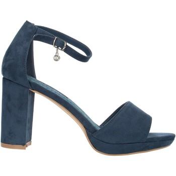 Παπούτσια Γυναίκα Σανδάλια / Πέδιλα Xti 35047 Petroleum blue