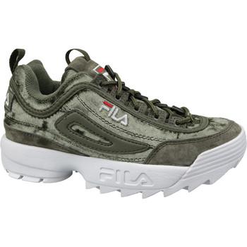 Xαμηλά Sneakers Fila Disruptor S Wmn Low