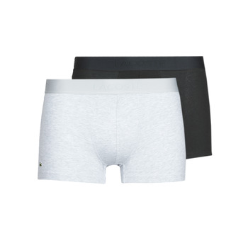 Εσώρουχα Άνδρας Boxer Lacoste 5H3378-SNP Black / Grey / Chiné
