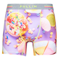 Εσώρουχα Άνδρας Boxer Pullin FASHION LYCRA Multicolour