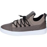 Παπούτσια Άνδρας Χαμηλά Sneakers Alexander Smith Αθλητικά BR729 Μπεζ