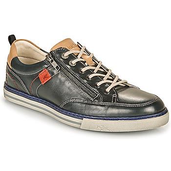 Xαμηλά Sneakers Fluchos QUEBEC ΣΤΕΛΕΧΟΣ: Δέρμα & ΕΠΕΝΔΥΣΗ: Ύφασμα & ΕΣ. ΣΟΛΑ: Ύφασμα & ΕΞ. ΣΟΛΑ: Καουτσούκ