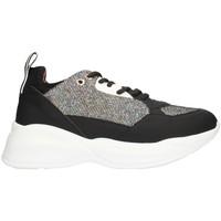 Παπούτσια Γυναίκα Χαμηλά Sneakers Alexander Smith SP73896 Multi Silver