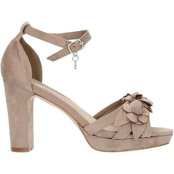 Παπούτσια Γυναίκα Σανδάλια / Πέδιλα Xti 32036 Taupe