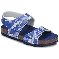 Παπούτσια Αγόρι Σανδάλια / Πέδιλα Kickers SUMMERKRO Μπλέ