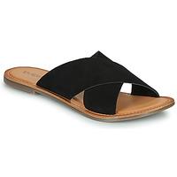 Παπούτσια Γυναίκα Τσόκαρα Kickers DIAZ-2 Black