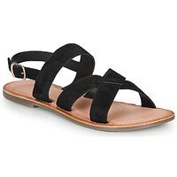 Παπούτσια Γυναίκα Σανδάλια / Πέδιλα Kickers DIBA-3 Black