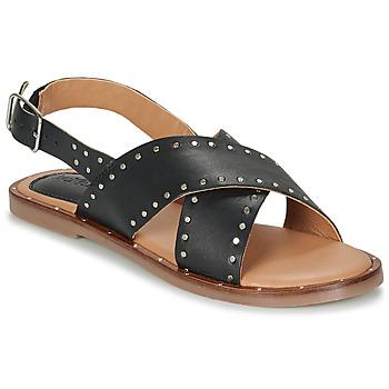 Παπούτσια Γυναίκα Σανδάλια / Πέδιλα Kickers KICLA Black