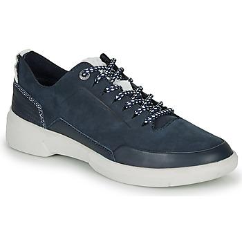 Παπούτσια Γυναίκα Χαμηλά Sneakers Kickers ORUKAMI Marine