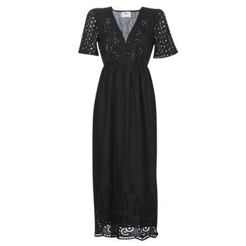 Υφασμάτινα Γυναίκα Μακριά Φορέματα Betty London MARTI Black