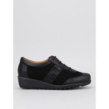 Παπούτσια Γυναίκα Χαμηλά Sneakers Amanda  Black