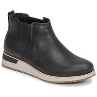 Παπούτσια Γυναίκα Μπότες Merrell ROAM CHELSEA Black