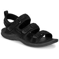 Παπούτσια Γυναίκα Σπορ σανδάλια Merrell SIREN 2 STRAP Black