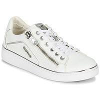 Παπούτσια Γυναίκα Χαμηλά Sneakers Mustang 1300-303-121 Άσπρο / Argenté
