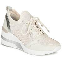 Παπούτσια Γυναίκα Χαμηλά Sneakers Mustang 1303303-203 Άσπρο
