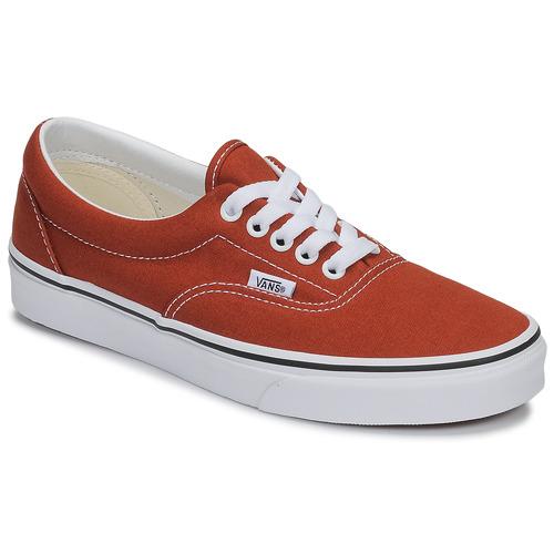 Παπούτσια Χαμηλά Sneakers Vans ERA Rouille