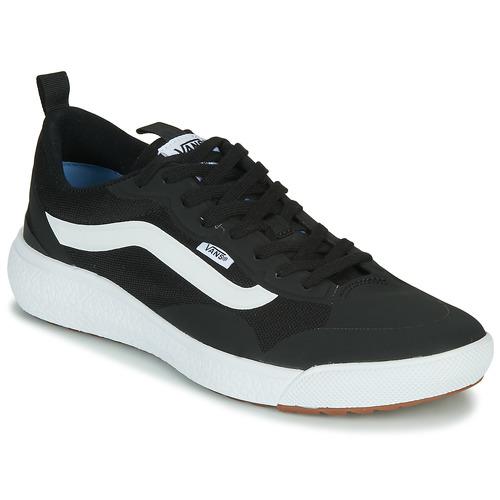 Παπούτσια Άνδρας Χαμηλά Sneakers Vans ULTRARANGE EXO Black
