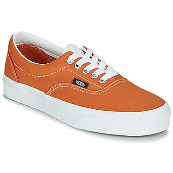Παπούτσια Χαμηλά Sneakers Vans Era Orange
