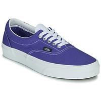 Παπούτσια Χαμηλά Sneakers Vans Era Μπλέ
