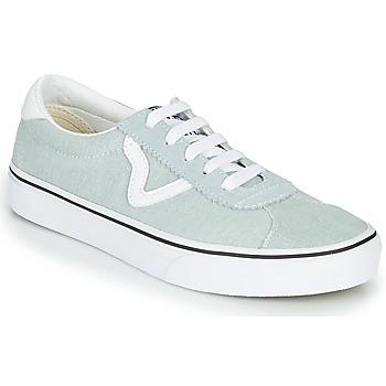 Xαμηλά Sneakers Vans VANS SPORT ΣΤΕΛΕΧΟΣ: Ύφασμα & ΕΠΕΝΔΥΣΗ: Ύφασμα & ΕΣ. ΣΟΛΑ: Ύφασμα & ΕΞ. ΣΟΛΑ: Καουτσούκ