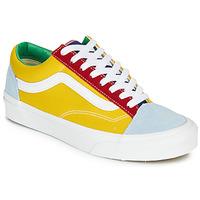 Παπούτσια Χαμηλά Sneakers Vans STYLE 36 Multicolour