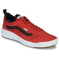 Παπούτσια Άνδρας Χαμηλά Sneakers Vans UltraRange EXO Red