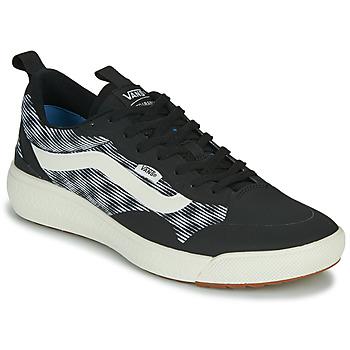 Παπούτσια Άνδρας Χαμηλά Sneakers Vans ULTRARANGE EXO Black / Άσπρο