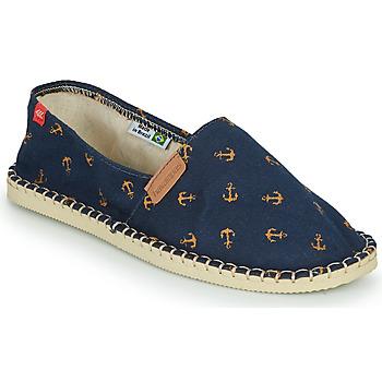 Παπούτσια Εσπαντρίγια Havaianas ORIGINE BEACH Marine