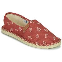Παπούτσια Εσπαντρίγια Havaianas ORIGINE BEACH Red