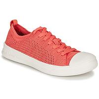Παπούτσια Γυναίκα Χαμηλά Sneakers Hush puppies SUNNY K4701 SA4 Ροζ