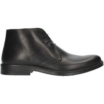 Παπούτσια Άνδρας Μπότες Enval 4220100 Black