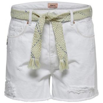 Shorts & Βερμούδες Only –