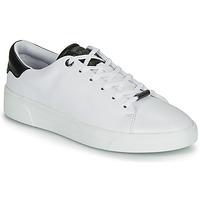 Παπούτσια Γυναίκα Χαμηλά Sneakers Ted Baker ZENIB Άσπρο
