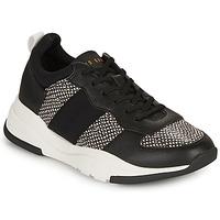 Παπούτσια Γυναίκα Χαμηλά Sneakers Ted Baker WEVERDS Black