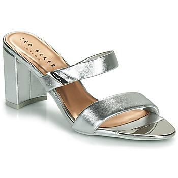 Παπούτσια Γυναίκα Σανδάλια / Πέδιλα Ted Baker RAJORAM Silver