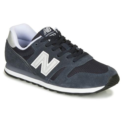 Παπούτσια Χαμηλά Sneakers New Balance 373 Navy