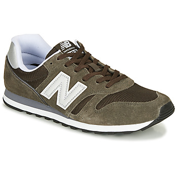 Παπούτσια Άνδρας Χαμηλά Sneakers New Balance 373 Khaki