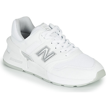 Παπούτσια Χαμηλά Sneakers New Balance 997 Ασπρό